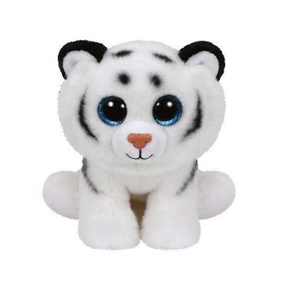 ... Boo Babies Plush Soft Toy Jaden Tiggs Whopper Louie Ming Tundra. £7.95  Buy It Now 4d 14h. See Details. Ty Beanie Babies - Tundra the White Tiger -  15cm 16a77e25bdce