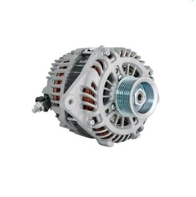 220 Amp Output High Performance NEW Alternator For Nissan Altima Maxima V6 3.5L