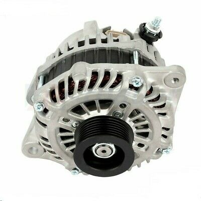 350 Amp High Output NEW Heavy Duty Alternator Ford Mustang 2005 - 2008 4.6L