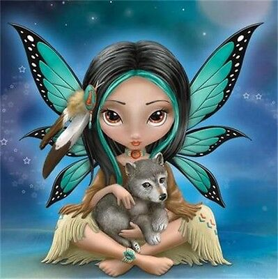 Unicorn Ghost Jasmine Becket-Griffith CANVAS PRINT gothic art skull tapestry JBG