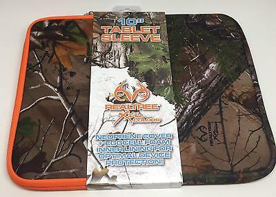 """Realtree Xtra Colors 10"""" Tablet Sleeve"""