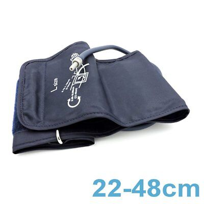 Large Cuff 22-48CM for Digital Blood Pressure Monitor Upper Arm Replacement AU