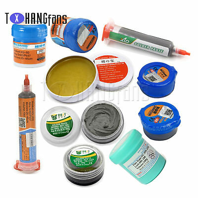 MECHANIC Rosin Soldering Flux Paste Solder Welding Grease Repair Durability
