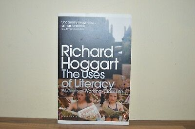 richard hoggart the uses of literacy