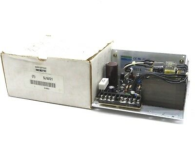 New Sola 5Jw01 Power Supply 12Vdc Sls-12-034T