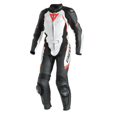 Dainese Avro D1 Ladies 2 Piece Leather Motorcycle Suit
