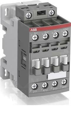 AF12-30-10-13 Contactor3-pole Auxiliary contacts NO 100÷250VAC 1SBL157001R1310