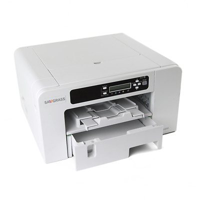 Sawgrass Virtuoso SG400 Sublimation Printer w/ Heat Transfer Paper