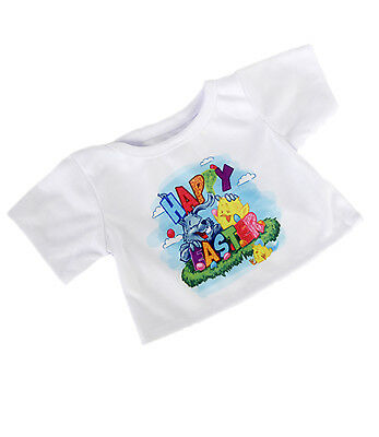 """Princess in Training T-Shirt Teddy Bear Clothes Fits Most 14/""""-18/"""" Build-a-bear a"""
