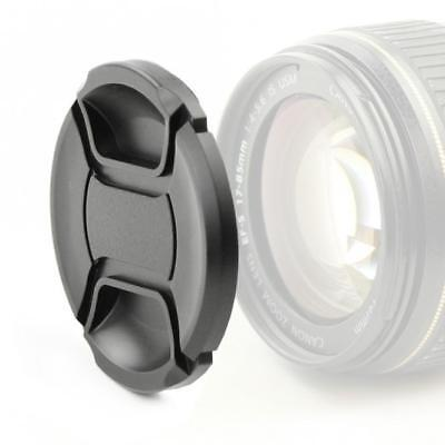 Lens Cap (front) 52mm - Tamron CP-52 Olympus LC-52B Pentax O-LC52,