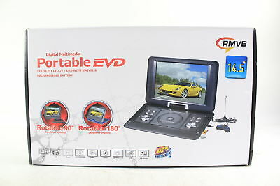RMVB Digital Multimedia Portable EVD 14.5 Inches NEW