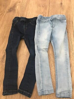 Very Toddler Girls Jeans 3-4