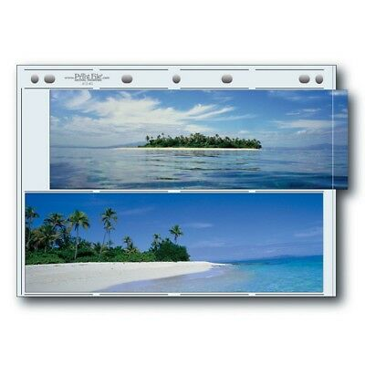 Print File Archival 412-4G Photo PagesAPS or Panoramic Prints 4 Packages 100