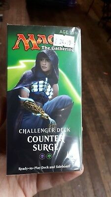 Magic the Gathering Challenger Deck: Counter Surge NEW