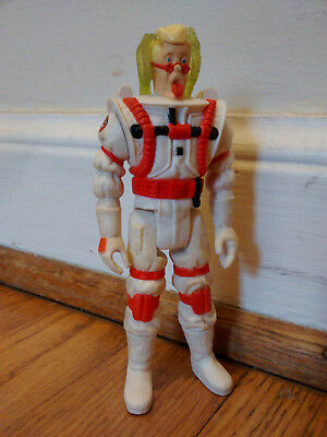 The Real Ghostbusters Accessory Super Fright Features Peter Weapon Kenner