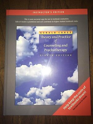 Theory And Practice Of Counseling And Psychotherapy 5th Edition By