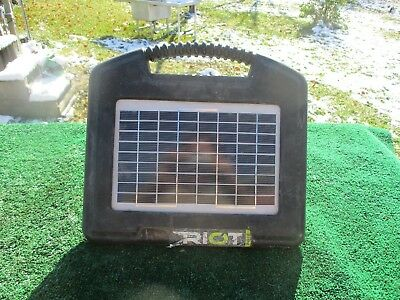 Patriot PS16 Solar Electric Fence Controller