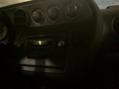 Audio Equipment Radio Am-fm-cd Fits 05-06 RSX 144745