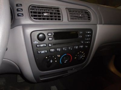 Audio Equipment Fits 04-07 Taurus 133996