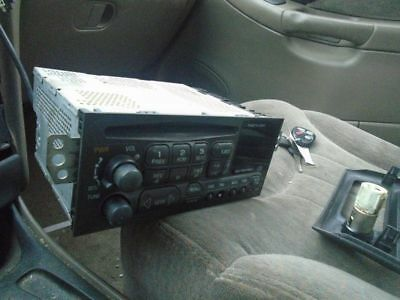 Audio Equipment Fits 96-01 Lumina Car 130940