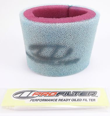 Honda Replacement Foam Air Filter Cleaner Element Replaces OEM 17211-GN1-760 NEW