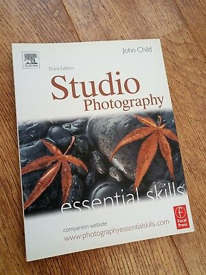 Studio Photography Book