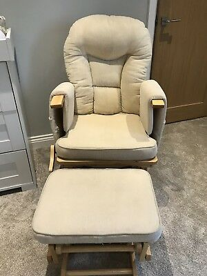 Nursing Chair Excellent Condition