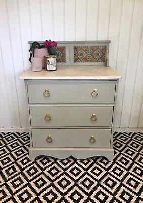 Marble Topped Victoroan Wash Stand