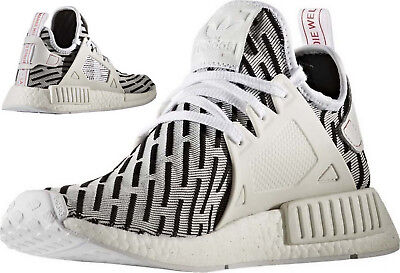 premium selection low cost look for ADIDAS NMD XR1 Originals Primeknit