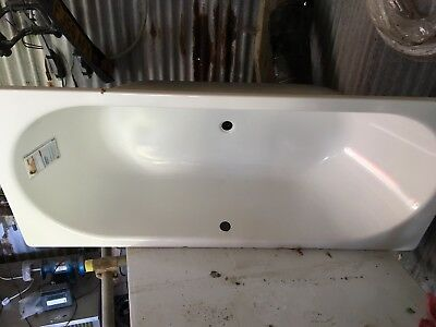 Kaldewei Double Ended Bath