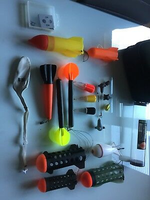 Job Lot Of Spods and Marker Floats