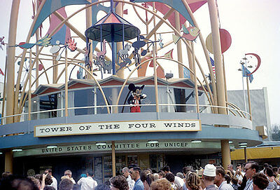 1964-1965 New York World's Fair - Photos on CD #46