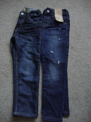 Boys jeans 5-6 years NEW