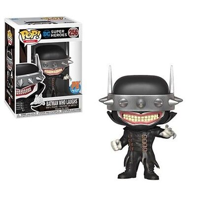 Funko Pop! Batman Who Laughs PX Exclusive #256 In Stock 1/21