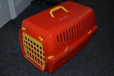 Marchioro Skipper  Cat or Small Dog Pet Carrier 19 x 12 x 11 inches - #LB