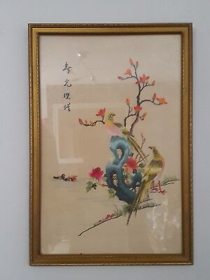 oriental Embroidery  picture