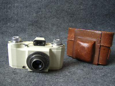 Ilford Advocate Camera with Dallmeyer Lens