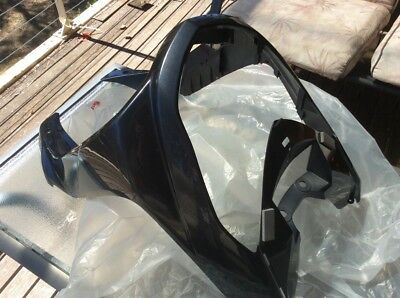 Yamaha Cygnus 125 Scooter front fairing panel new!