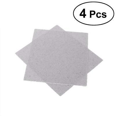 Microwave Oven Universal Mica Wave Guide Cover Sheet 130mm x 130mm Cut To Size