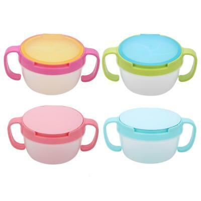 Baby Bowls with Suction Bowl for Toddlers Stackable Feeding Infants Kid Tablewar
