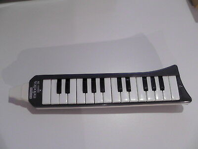 Hohner Melodica piano 26 Vintage Folklore funktionsfähig o. Koffer