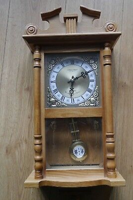 Constant - Westminster chime wall clock