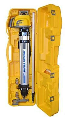 Spectra Precision Laser LL300-1 Automatic Self-leveling Laser Level, 10-Inch Rod
