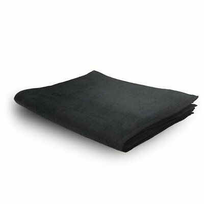 Salon Smart Black Towels 12pk