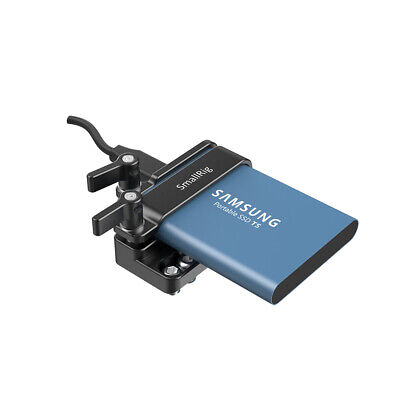 SmallRig 2245 Mount for Samsung T5 SSD