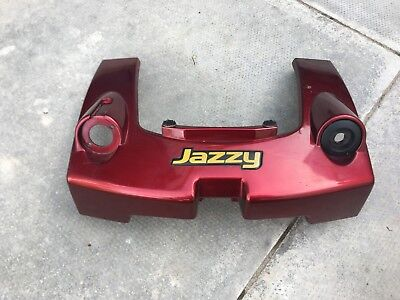 Pride Jazzy Select Front Panel Cover Powerchair Mobility Spare Part