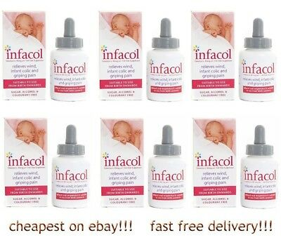 Infacol Suspension 50ml   Pack of 6