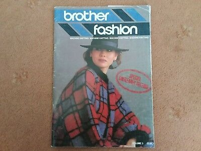 Brother Fashion..vol.3..36patts.