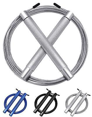RDX Skipping Rope Speed Jumping Fitness Gym Exercise Boxing Training Running C10