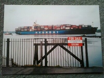 Collectable BILL DRUMMOND How to be an Artist Exhibition Invite Card 2004